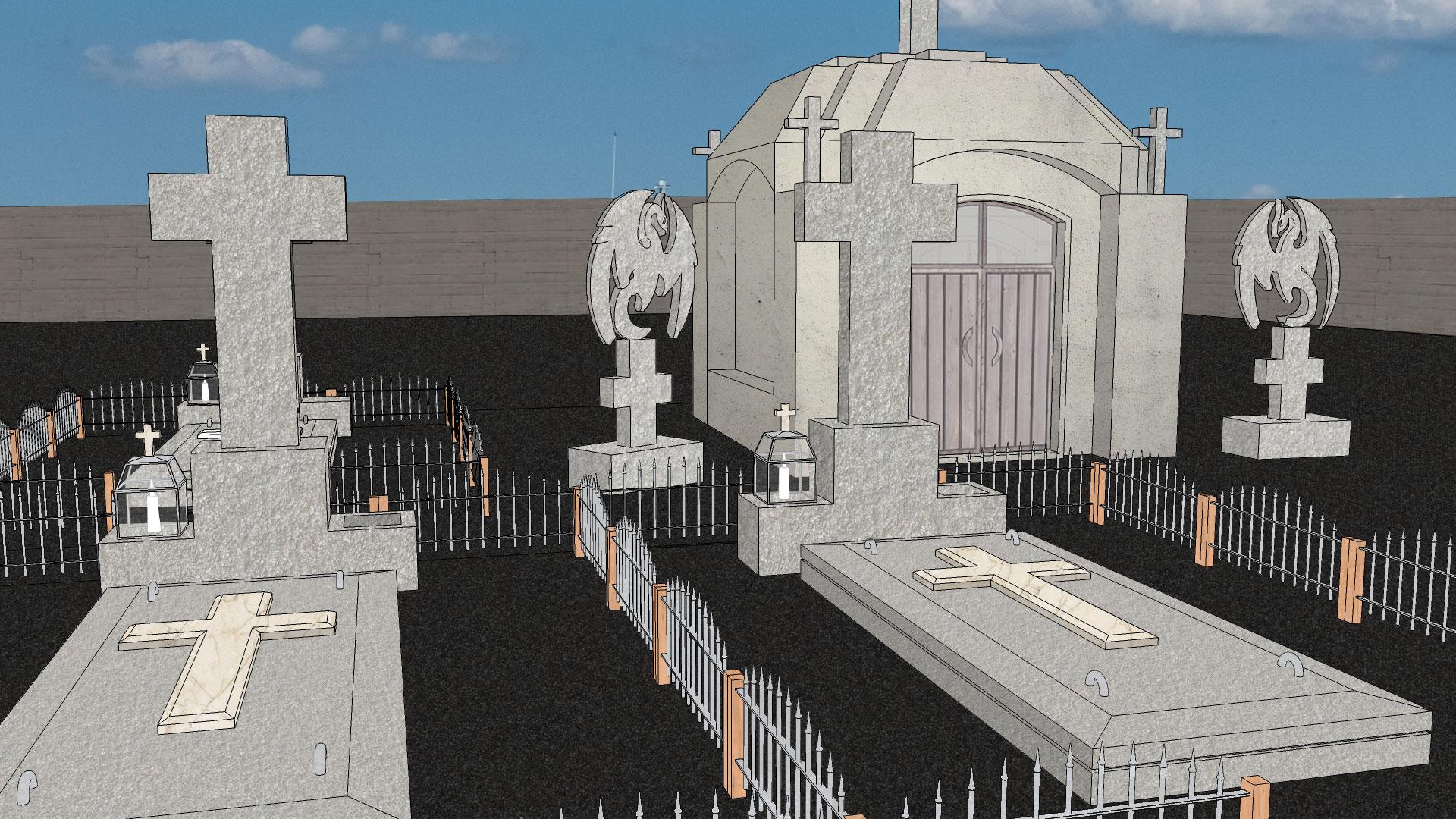 cityN-graveyard